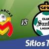 Ver Monarcas Morelia vs Santos en Vivo – J16 Clausura 2016 – Sábado 30 de Abril del 2016