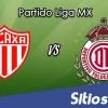 Ver Necaxa vs Toluca en Vivo – Online, Por TV, Radio en Linea, MxM – AP 2016 – Liga MX