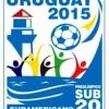 Argentina vs Brasil en Vivo – Sudamericano Sub-20 – Domingo 1 de Febrero del 2015