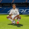 Chicharito no es titular con el Real Madrid ante el Elche