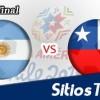 Chile vs Argentina en Vivo – Gran Final Copa América 2015
