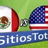 México vs Estados Unidos en Vivo – Sábado 13 de Febrero del 2016