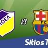 Apoel Nicosia vs Barcelona en Vivo – Champions League – Martes 25 de Noviembre del 2014