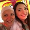 Karla Luna vence el cáncer nuevamente