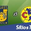 Ver Tigres vs América en Vivo – Final Ida – Apertura 2014 Liga MX