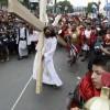 La Pasión de Cristo en Iztapalapa en Vivo