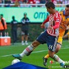 Chivas 2-2 Tigres en J3 de la Clausura 2016