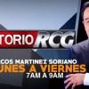 Territorio RCG con Marco Martínez Soriano en Vivo – Ver programa Online, por Internet y Gratis!
