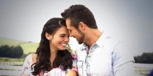 Capítulos Online de Muchacha italiana viene a casarse