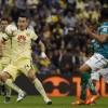 Golea el América 4-1 León en Cuartos de Final