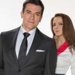 Se casan Silvia Navarro y Jorge Salinas en 'Mi corazón es tuyo'