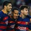 Barcelona golea 4-0 Real Sociedad