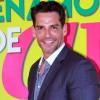 Cristián de la Fuente es el protagonista de 'Sueño de Amor'