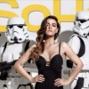 Maite Perroni luce sensual en la revista Soho