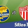 Dorados de Sinaloa vs Necaxa en Vivo – Semifinales Vuelta Clausura 2015 – Domingo 26 de Abril del 2015