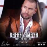 "Rafael Amaya presentó su línea de ropa ""Western Style"""