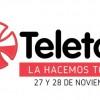 Teleton Chile 2015 en Vivo – Sábado 28 de Noviembre del 2015