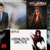 Estrenos de Netflix para octubre 2015