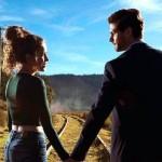 Presentación de la telenovela Un camino hacia el destino