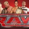 WWE Monday Night Raw en Vivo