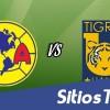 Ver América vs Tigres en Vivo – Final Vuelta – Apertura 2014 Liga MX