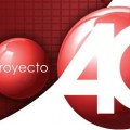 Ver Canal Proyecto 40 En Vivo