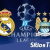 Real Madrid vs Manchester City en Vivo – Champions League – Miércoles 4 de Mayo del 2016