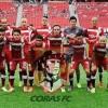 Coras Tepic 0-0 Correcaminos en J12 Ascenso MX