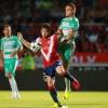 Gana Veracruz 2-0 Santos en J2 del Apertura 2016