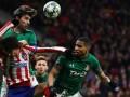 Resultado Atlético Madrid vs Lokomotiv Moscow – Fase de Grupos –  Champions League