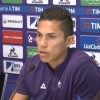Directivo de la Fiorentina admite que Chicharito les hizo voltear a México