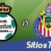 Santos vs Chivas previa, hora, canal – Jornada 17 Clausura 2016 Liga MX