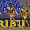 Jaguares 1-3 Tigres en J5 del Clausura 2015