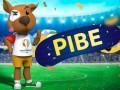 La mascota de la Copa América 2020 es Pibe