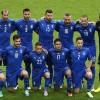 Italia eliminó a España le ganó 2-0 y ya está en cuartos de final