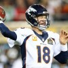 Super Bowl 50 lo gana Bronco derrota 24-10 a las Panteras de Carolina