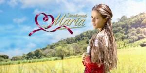 Simplemente María - Pagina Especial