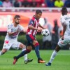 Chivas es goleado 4-1 Por Jaguares en la Copa MX