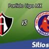 Ver Atlas vs Veracruz en Vivo – Online, Por TV, Radio en Linea, MxM – AP 2016 – Liga MX