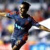 Omar Bravo anotó su primer gol NASL
