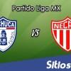 Ver Pachuca vs Necaxa en Vivo – Online, Por TV, Radio en Linea, MxM – AP 2016 – Liga MX