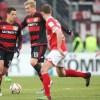 Pierde el Leverkusen 3-1,  pero Javier 'Chicharito' Hernández anotó su gol 14