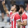 Querétaro 1-2 Necaxa en J7 de Apertura 2016