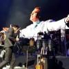 "Marc Anthony rompe en llanto al cantar ""Abrázame muy fuerte"""