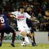 Jaguares 2-1 Atlante en Octavos de Final de Copa MX