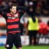Leverkusen fue goleado 4-1 por el Bremen, Chicharito sale lesionado