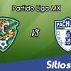 Ver Jaguares vs Pachuca en Vivo – Online, Por TV, Radio en Linea, MxM – AP 2016 – Liga MX