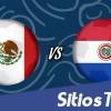 México vs Paraguay en Vivo – Sábado 28 de Mayo del 2016