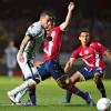 Veracruz 1-1 America en J6 de Clausura 2016