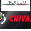 A Chivas TV  le mandan a la PROFECO